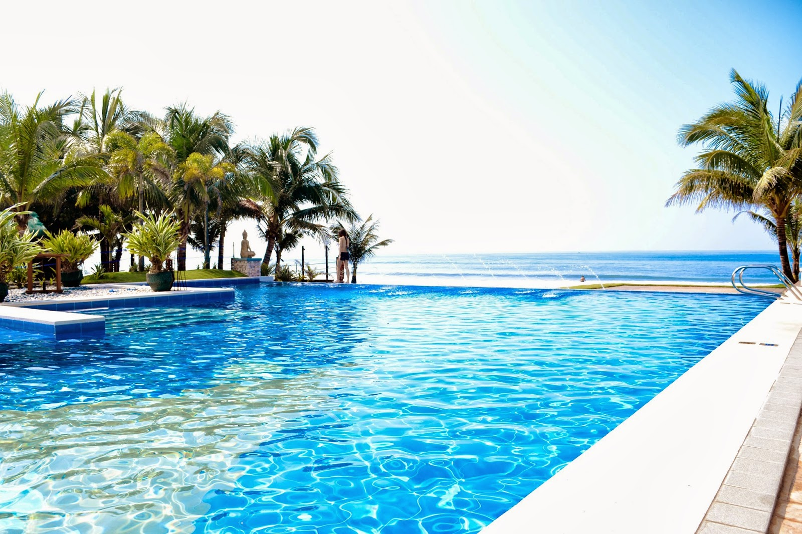 Best Beach Resort In Bataan The Beaches World