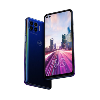Motorola-announces-One-5G