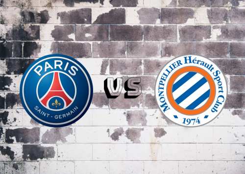 PSG vs Montpellier  Resumen y Partido Completo