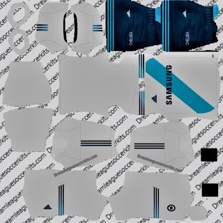chelsea fc 2021 DLS Kit 2021