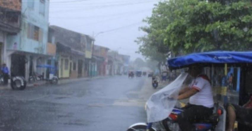 SENAMHI ALERTA: Madre de Dios enfrenta segundo friaje del año y registraría temperatura diurna de 26 grados - www.senamhi.gob.pe