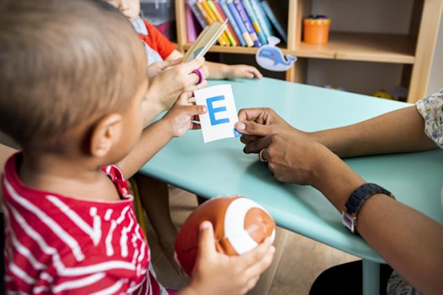 Ragam Materi Les Bahasa Inggris Untuk Anak Sekolah Dasar