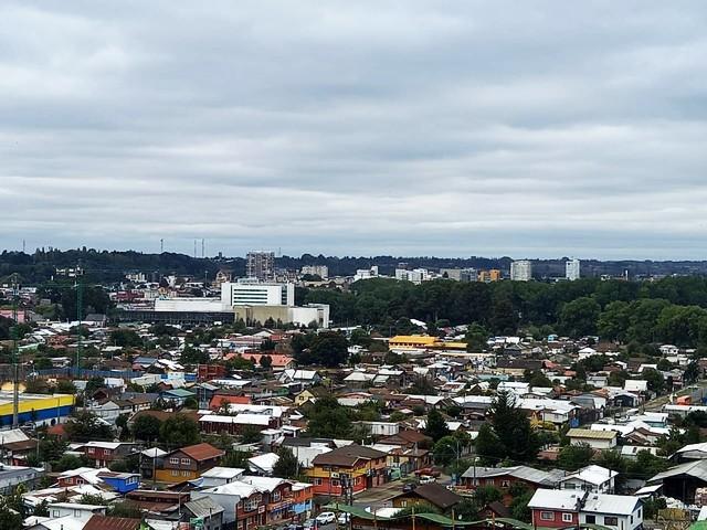 Osorno: Preemergencia ambiental para este 17 de mayo