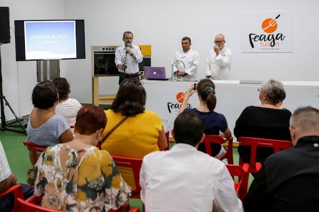 Feaga 2019:  Cabildo Fuerteventura  incorpora la gastronomía del consumo 'kilómetro cero' al programa de la Feria