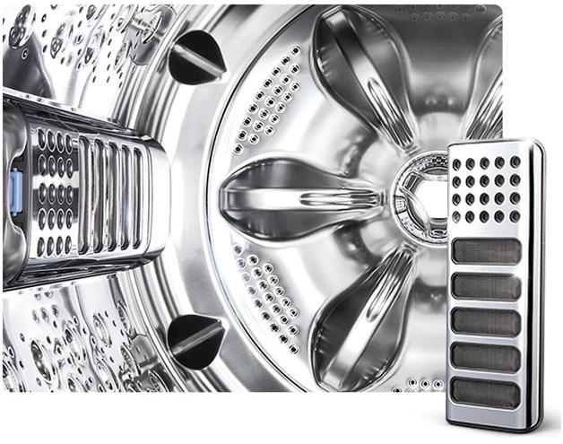 Máy Giặt LG TH2113SSAK