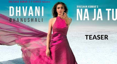Na Ja Tu Lyrics | Dhvani
