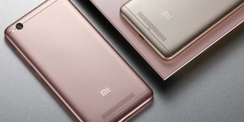 Redmi 6, Ponsel Low End Pertama Xiaomi