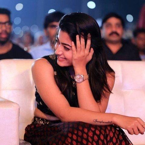Rashmika Mandanna pic