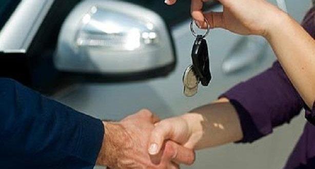 رسوم تسجيل عقد بيع سيارة فى الشهر العقارى