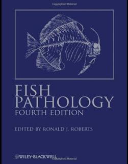 Fish Pathology 4th Edition