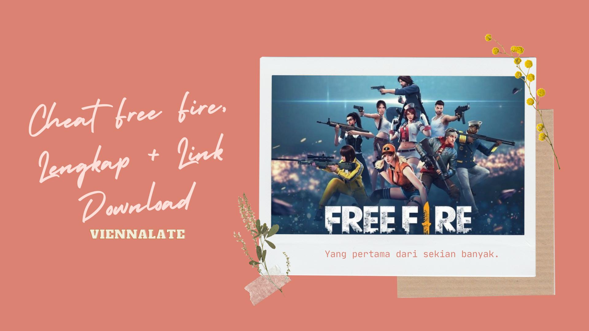 Cheat Free Fire Terbaru