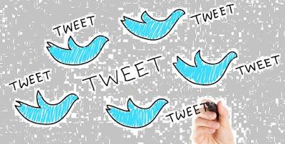 Kata Siapa Main Twitter tak Asyik Lagi?