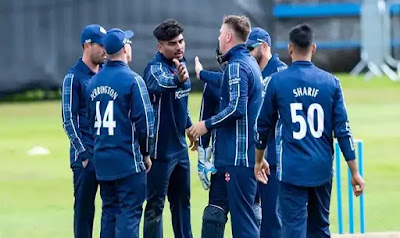 Ireland T20I Tri-Series 2019 5th T20I Match, NED vs SCO Cricket Match Win Tips