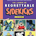 Learn All About the Incredible Sidekicks of Pop Culture!