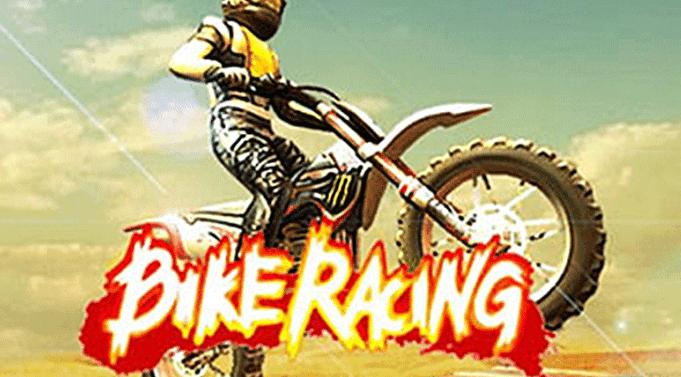 تحميل لعبة دراجات نارية bike racing 3d للاندرويد برابط مباشر