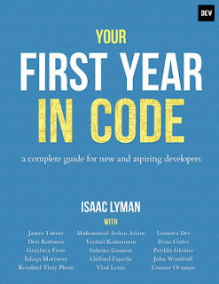 Your First Year in Code PDF
