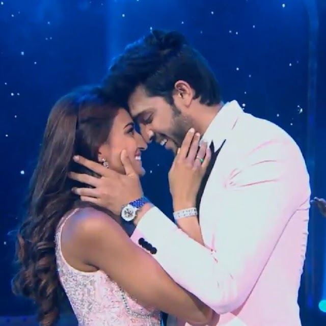 Nach Baliye 9, Parth Samthaan, Erica Fernandes to Be the 13th Jodi on Salman Khan's