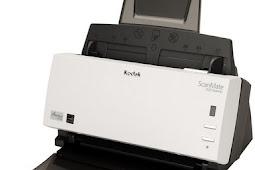 Kodak Scanner Driver I1120 Download