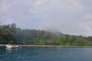 Mount Krakatoa's Child (Anak Krakatau)