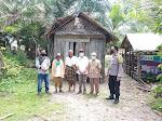Pendataan BLT di Nagari Sasak Ranah Pasisie Selesai