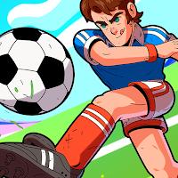 PC Futbol Legends Mod Apk