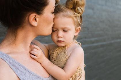 Benarkah Ibu Rumah Tangga Rentan Stress Ketimbang Ibu Bekerja?