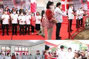 SMK Afirmasi Segera Hadir di Sulut, Gubernur Olly : Jadi Jawaban Akan Kebutuhan Tenaga Kerja Profesional