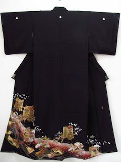 かっこいい黒留袖は着物10 ヤフオク