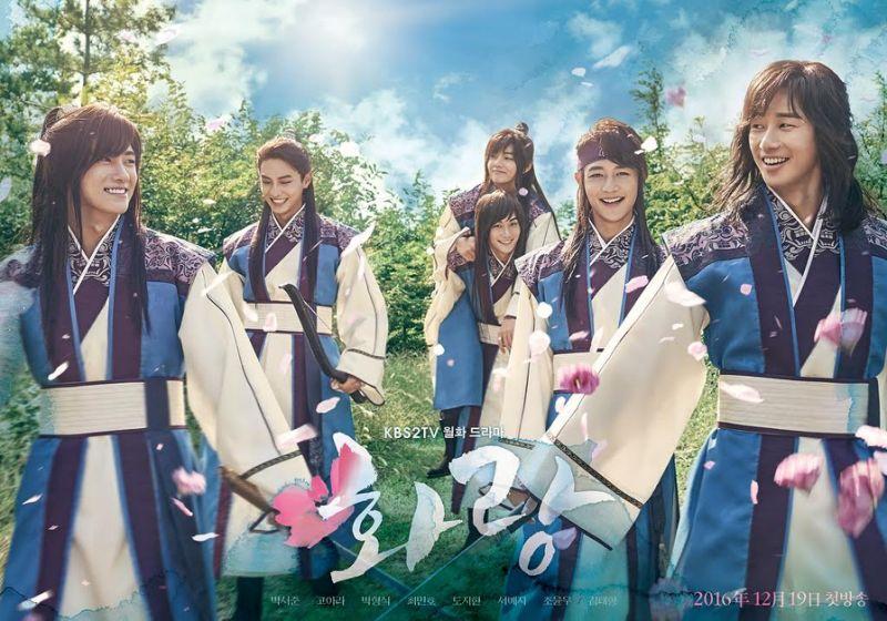 2016 korean drama recommendations dramapanda