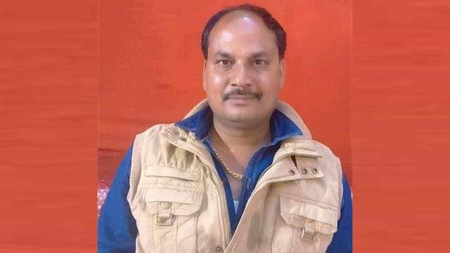 पवन जैन ने पूर्व नपा उपाध्यक्ष अन्नी शर्मा के खिलाफ 420 का मामला दर्ज कराया - Shivpuri News