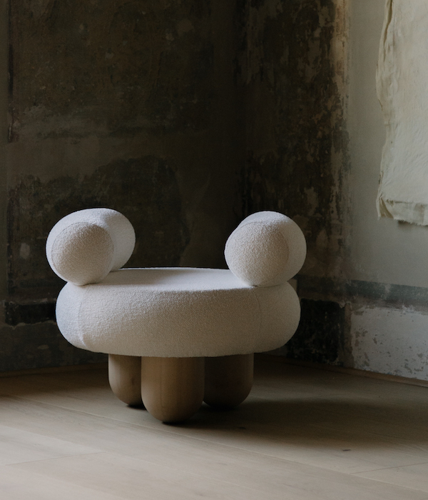 Pietro Franceschini furniture collection on vosgesparis.com