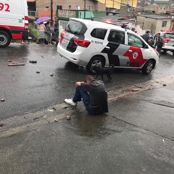 Briga entre torcedores de Corinthians e São Paulo deixam dois esfaqueados e um baleado
