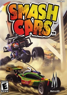 Smash Cars - PC (Download Completo em Torrent)