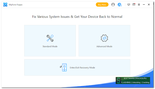 iMyFone Fixppo: Best-in-Class iOS System Recovery Tool Free Download