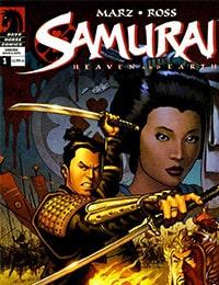 Samurai: Heaven and Earth (2004)