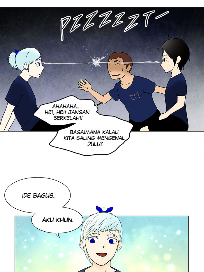 Tower of God Bahasa indonesia Chapter 30