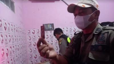 2 Oknum Satpol PP Kota Tangerang Digerebek Tanpa Busana Bersama PSK, Atasan: Mereka Sedang Menyamar