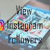 How to View Followers on Instagram