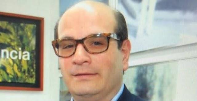 Carlos Enrique Gabaldón y su relación con Alex Saab