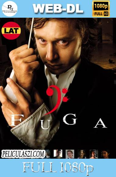 Fuga (2006) Full HD WEB-DL 1080p Latino VIP