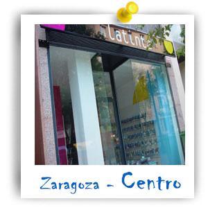 La Tinta Aragonesa Centro Zaragoza