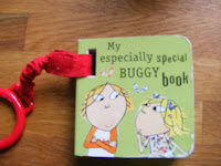 Charlie and Lola Buggy Book, Charlie and Lola
