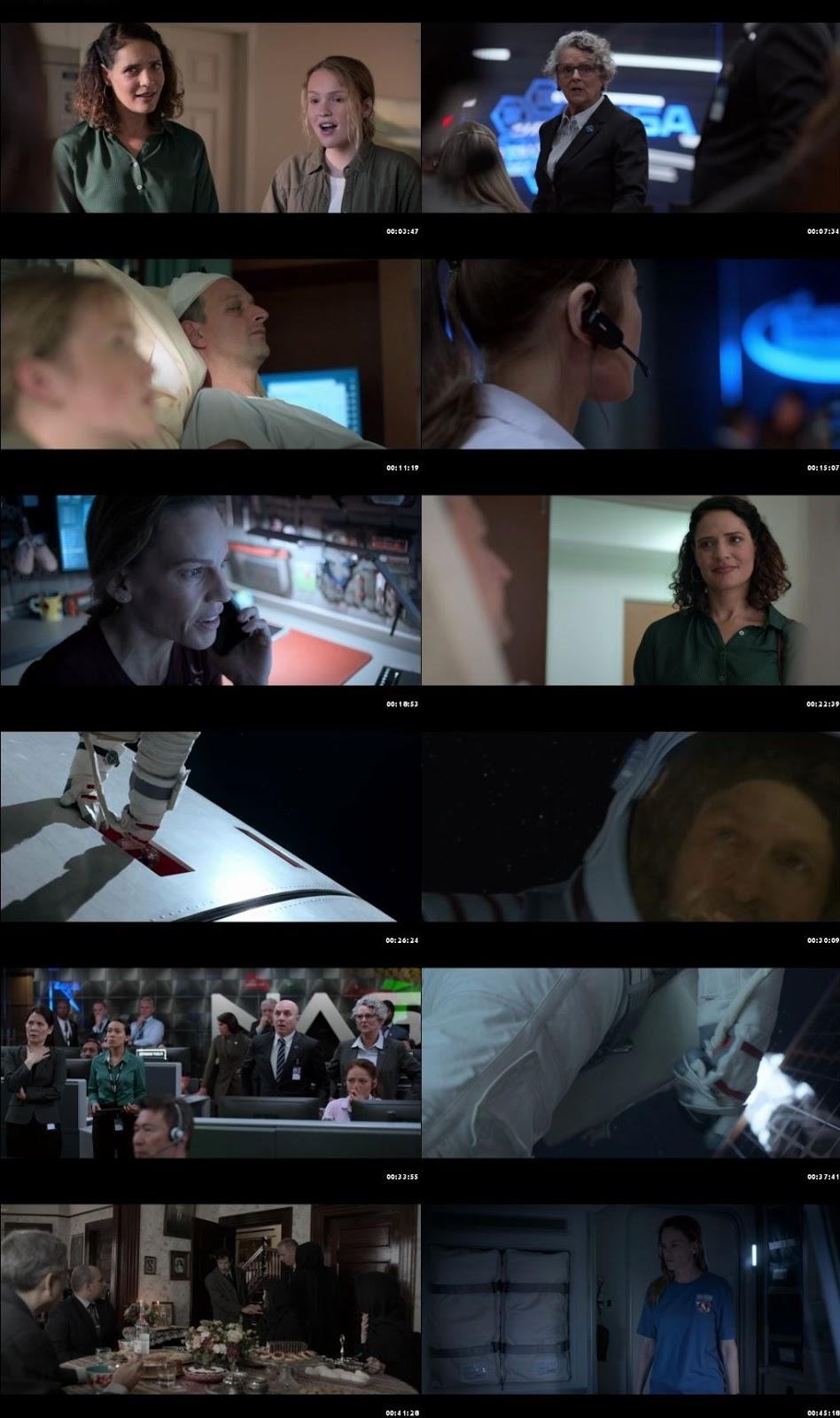 Away 2020 (Season 1) All Episodes Online Watch