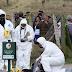 Cuatro cadáveres fueron hallados en frontera de Colombia y Venezuela