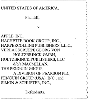 <b>The Gang That Couldn't Shoot Straight: How Apple and 5 Big Publishers Almost Got Away with a Massive Price-Fixing Conspiracy to Try to Turn Back the Kindle Revolution, and What It Will Mean for Readers, Authors, and Publishers Going Forward</b>