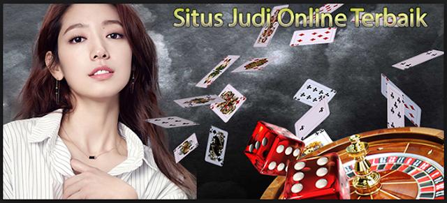 Situs Kasino Online Dengan Beragam Permainan