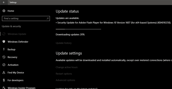 windows-update-adobe-flash-player-security-patch