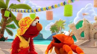 Sesame Street Elmo The Musical Beach the Musical.1