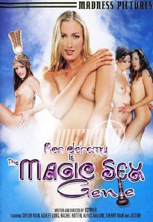 Magic Sex Genie (2004)