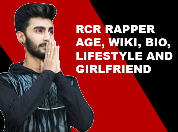 RCR Wiki, Age, Life Style, And Girlfriend